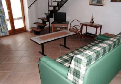 Casa Vacanze San Rocco